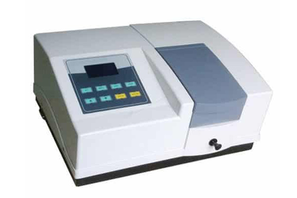 spectrophotometer manufacturers in india