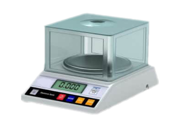 electronic weighing balance for laboratory price