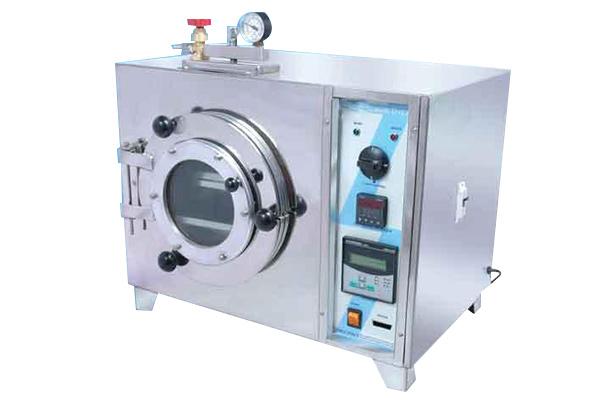vacuum oven manufacturers in india