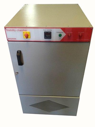 Stability 600 400 - Shaking incubator manufacturer