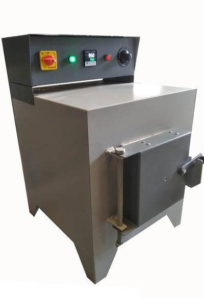 muffle furnace 400 600 manufgacturer in india