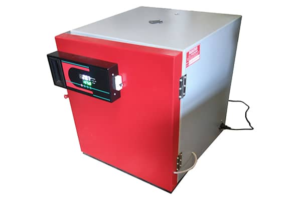 #alt_taghot air oven lab types