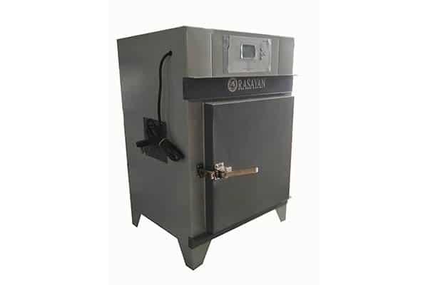 #alt_taghot air oven memmert type